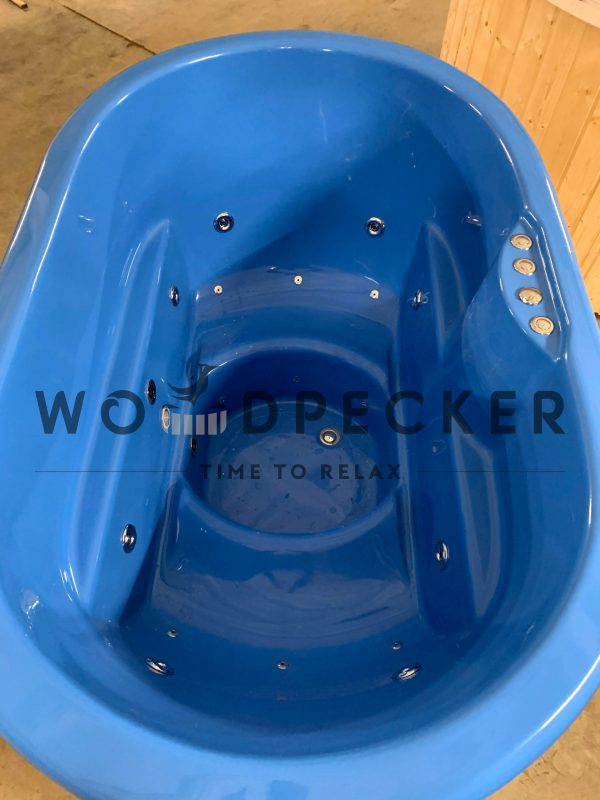 ofuro tub for two
